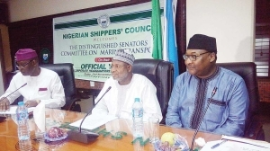 Senate pledges to support local firms, lauds LADOL